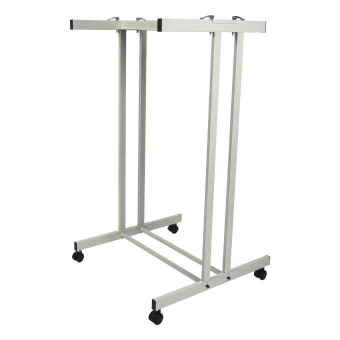 Draftex DPTA0 A0 Trolley (20 Plan Clamp Capacity)