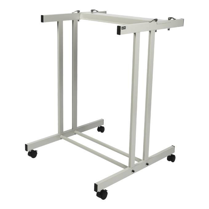 Draftex DPTA1 A1 Plan Trolley (20 Clamp Capacity)