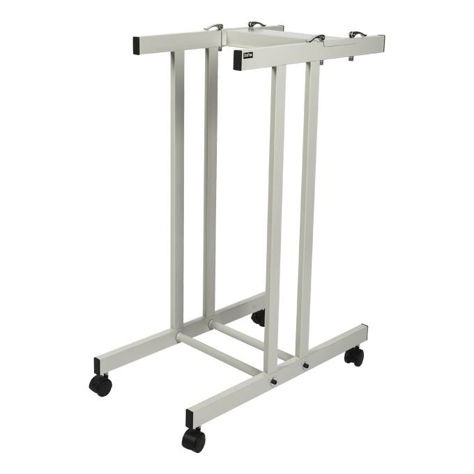 Draftex DPTA110 A1 Plan Trolley (10 Clamp Capacity)