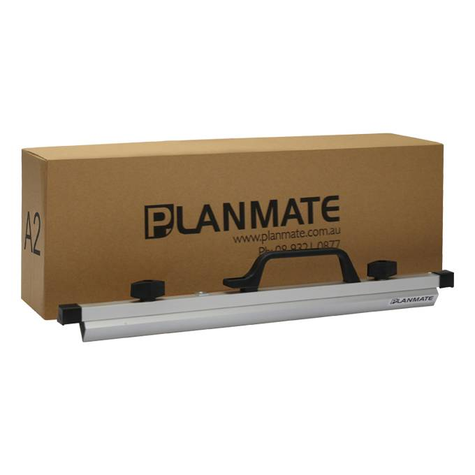 Planmate A2 Plan Clamps Box of 10