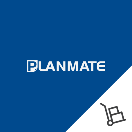 Planmate Plan Clamp and Plan Trolley Bundles