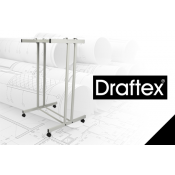 Draftex Plan Trolleys