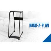 Hang-A-Plan Plan Trolleys