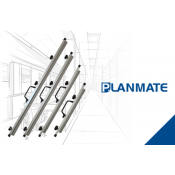 Planmate Plan Clamps