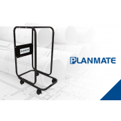 Planmate Plan Trolleys