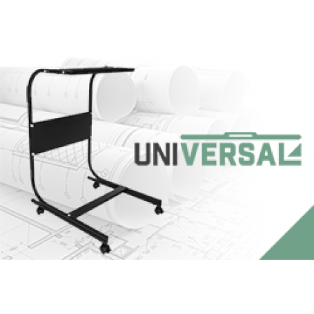 Universal Plan Trolleys