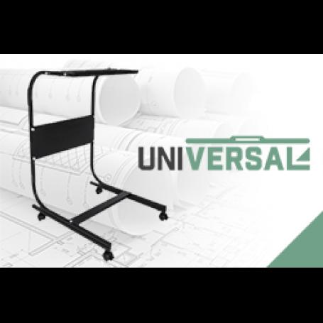 Universal Plan Trolleys