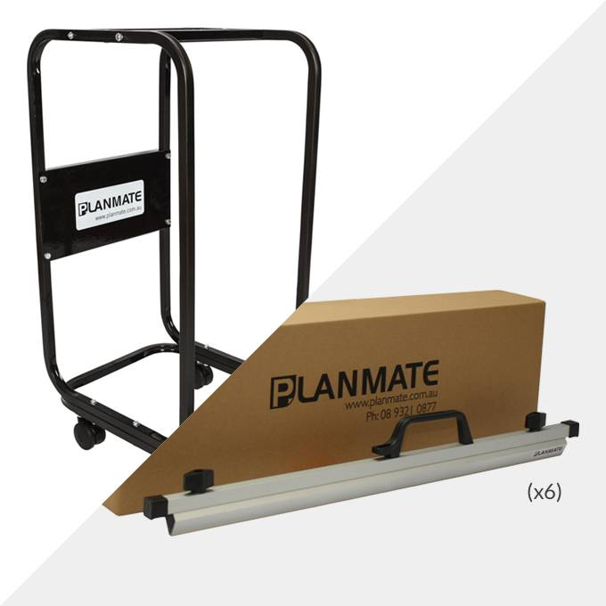 Planmate A1 SPACE SAVER Package ( PMBS )