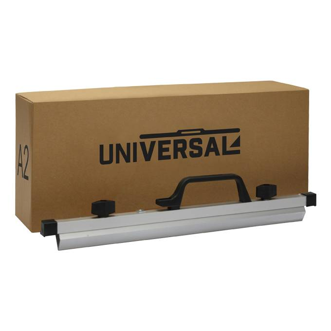 Universal BUDGET A2 Plan Clamp (Box of 10)
