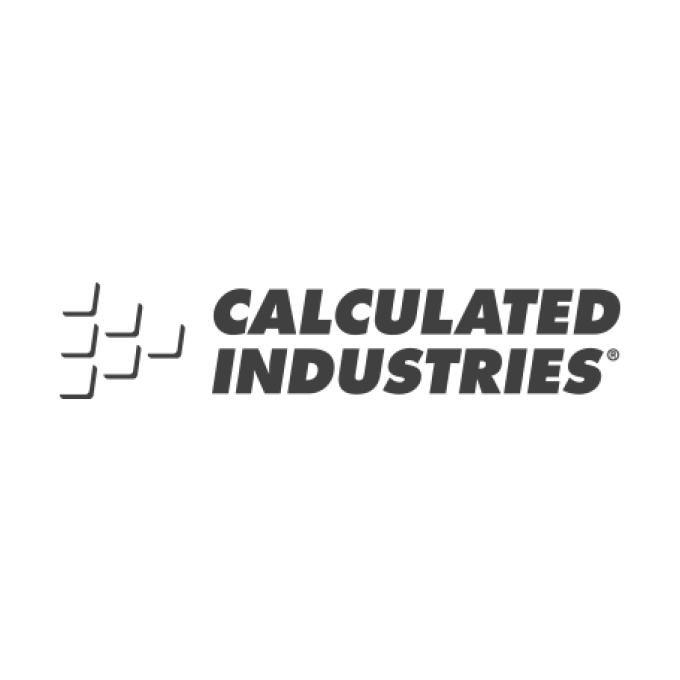 Calculated Industries