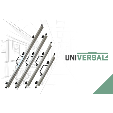 Universal Budget Plan Clamps